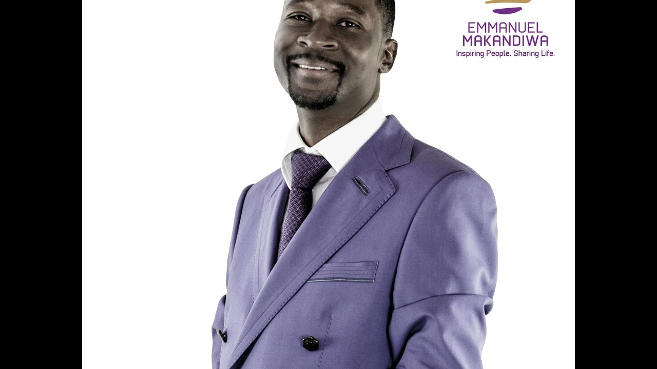 EMMANUEL MAKANDIWA ON FAITH FOR THE IMPOSSIBLE PART 3-2