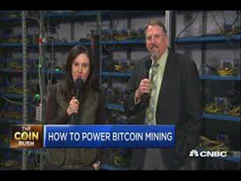Why One Small Washington Town Has Seen So Many Bitcoin Miners Move In