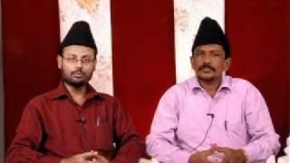 MaaNabi (Sal) avargal thantha Unmai Islam Ep:25 Part-1 (10/01/2010)
