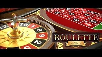 Mini Roulette 3D Advanced | CasinoWebScripts