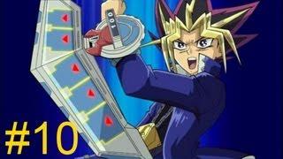 Yu-Gi-Oh The Sacred Cards Playthrough Deel 10 - Een Deck Vol Fiend En Faal