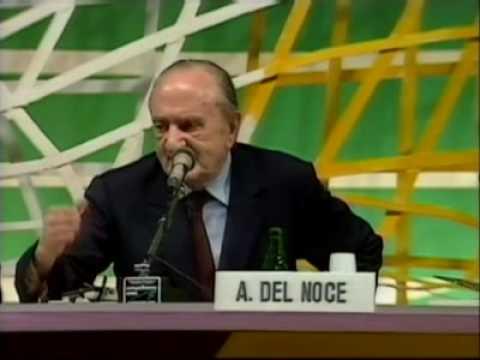 Meeting di Rimini 1989 - Augusto del Noce - Omaggio a Von Balthasar