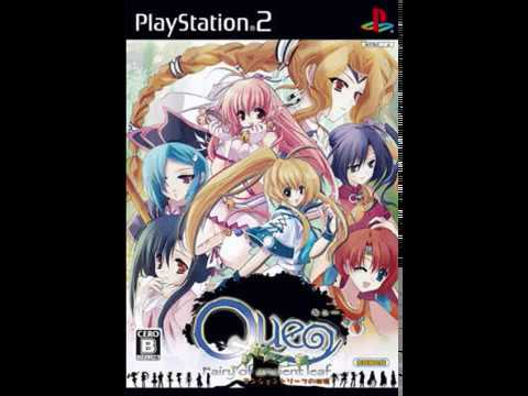 Que: Ancient Leaf no Yousei (2007) (Playstation 2 Game Music)