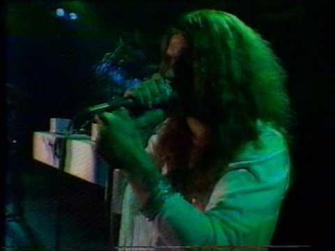 Black Sabbath  War pigs   London 1978