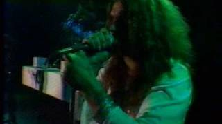 Black Sabbath - War pigs ( live London 1978 )