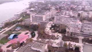 Filmare aeriana - Braila FALL in LOVE