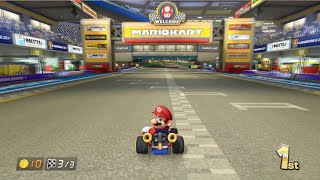 Mario Kart 8: Mario Kart Stadium [1080 HD]