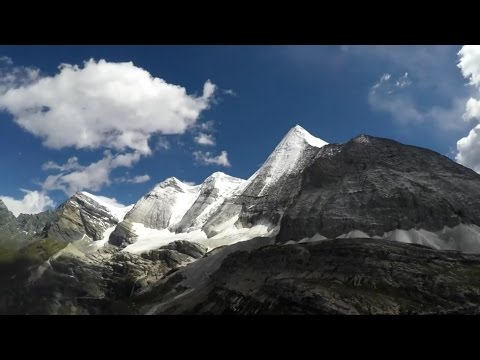 Tibet Travel Documentary_The Land Closest To The Sky[GoPro]