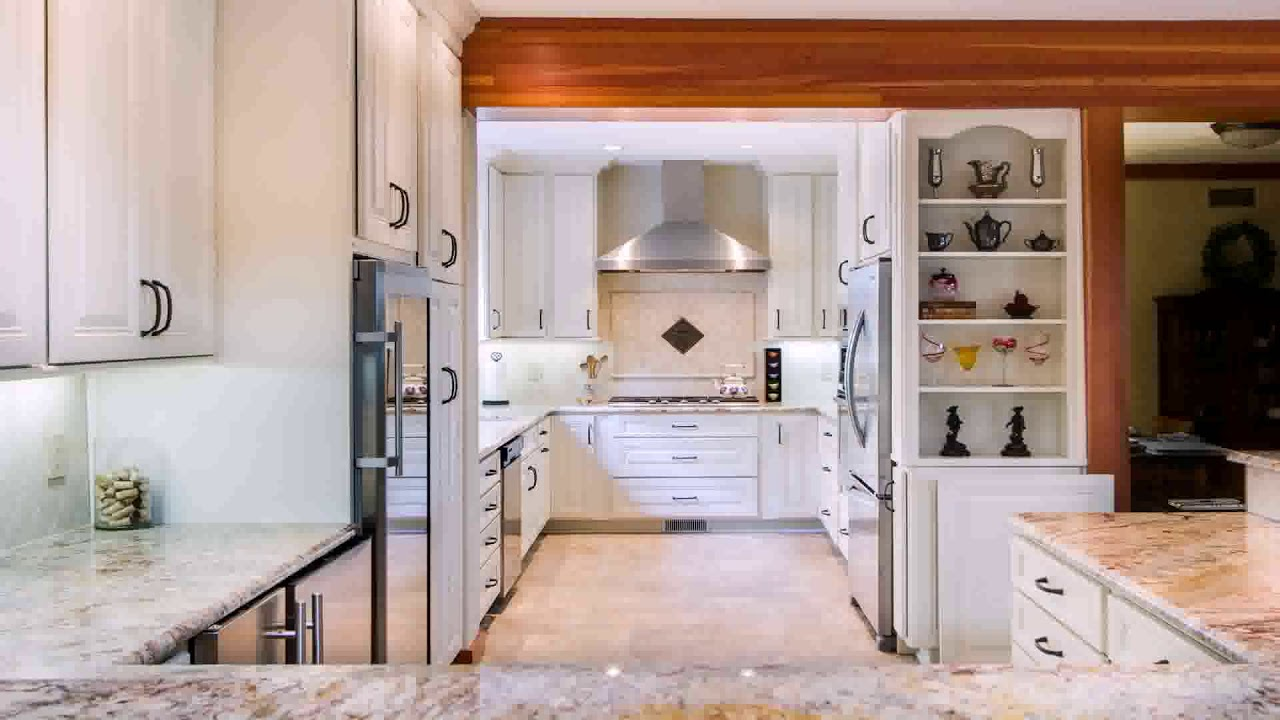 Kitchen Design Layout Software Youtube