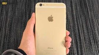 Annonce iPhone 6 Plus en Suisse - GoldAnnonces #hightech
