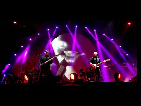 Brit Floyd Full Concert HiFi Cleveland OH May 10, 2019 LIVE Pink Floyd Tribute