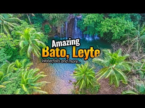 Bato Leyte Tourist Attractions