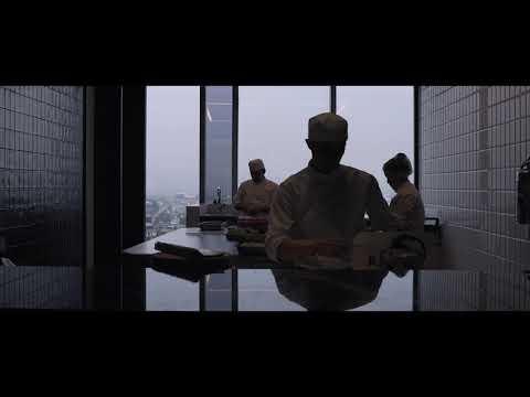 Ushin Japanese & Grill  – Grand Hyatt Bogota