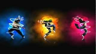 DJ Sandro Escobar feat Katrin Queen vs Nyusha - Vishe (DJ Solovey Remix)
