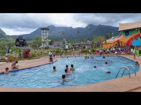 Negros Occidental Tourism   Nature and Adventure