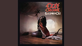 Ozzy Osbourne Best of Hits - Chronological (Unofficial)