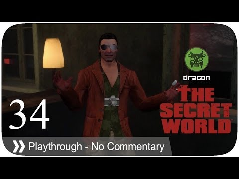 The Secret World - Pt.34 [Dragon]