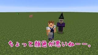 【たこらいす】ほのぼのマイクラゆっくり実況  PART42 【マインクラフト】 (自動ドア製作!!編)