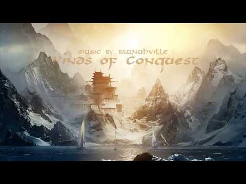 Epic Fantasy Music - Winds of Conquest
