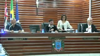 140ª Sessão Ordinária da Décima Sexta Legislatura - Câmara Municipal de Itanhaém