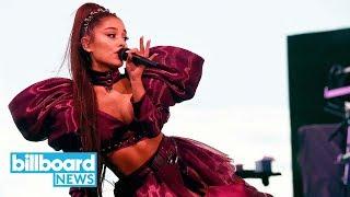 Ariana Grande Teases New