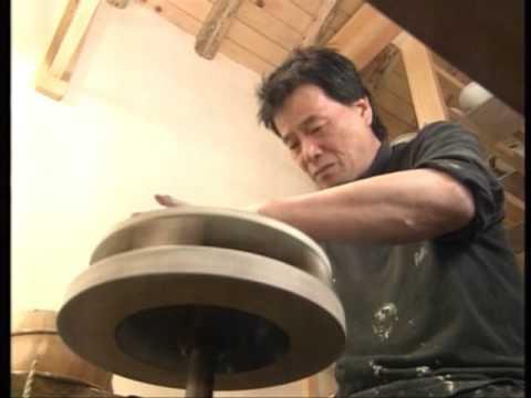 Japan Ceramic art 陶芸 Kuroda Taizo