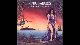 Pink Fairies - Casgoe in Jamaica