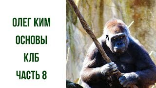 Олег Ким основы личной безопасности часть 8