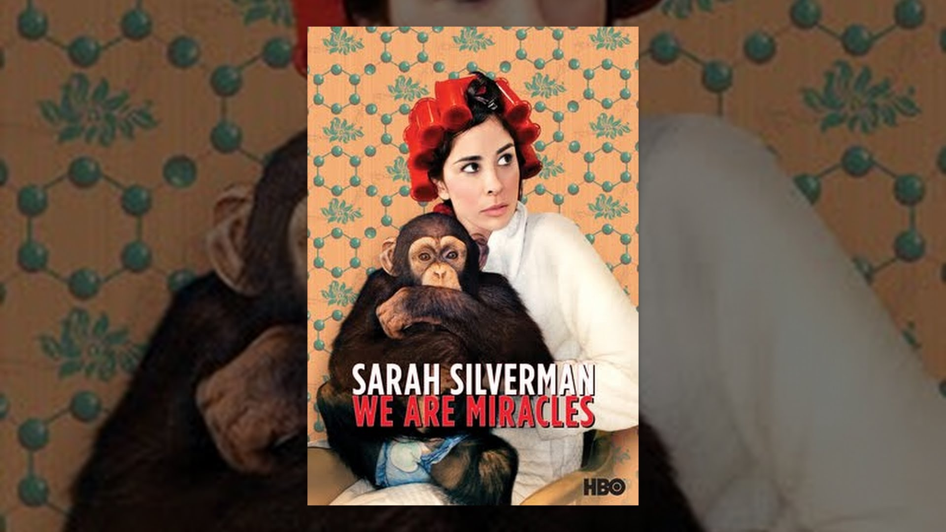 Sarah Silverman HBO Special