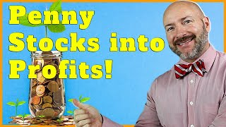 Top 5 Clean Energy Penny Stocks to Buy on Sale