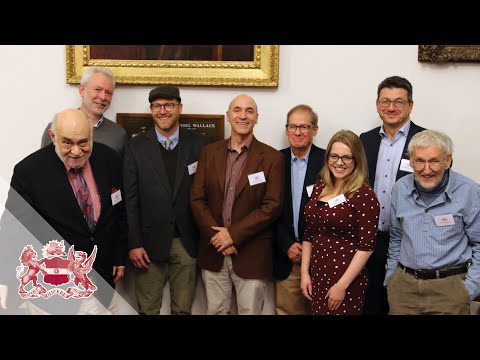 Alfred Russel Wallace and 'The Malay Archipelago' | Day Meeting