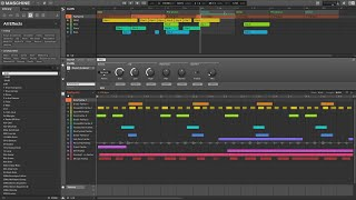 MASCHINE 2.12 - Introducing Clips   Native Instruments