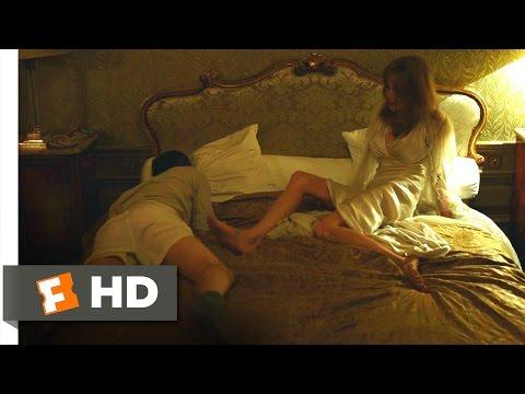 By the Sea (2/10) Movie CLIP - You Make Me Sick (2015) HD