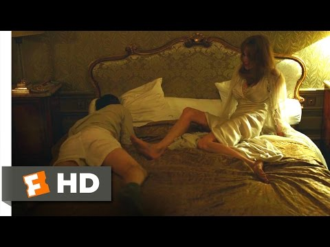 By the Sea (2/10) Movie CLIP - You Make Me...