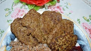 Как приготовить печеночные котлеты ♥ Лучший рецепт ♥ liver cutlets