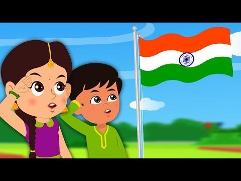 desh-mere-desh-|-kids-song-in-hindi-|-republic-day-song-|-देश-मेरे-देश-|-kids-rhymes