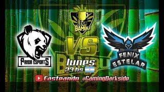 Clash Royale! Primera semi final de la Liga Bambú hoy en directo!!