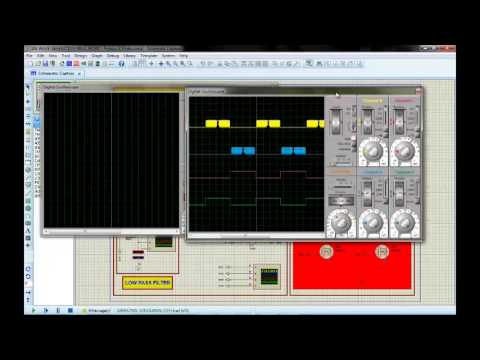 pwm generation using 8051 microcontroller pdf