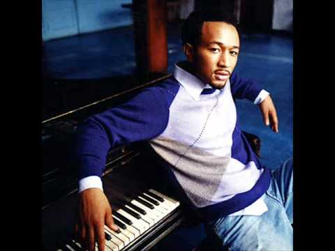 John Legend - Used To Love You [HQ] + Lyrics