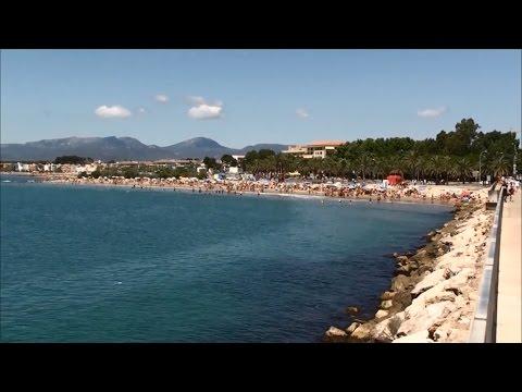 Cambrils ;  Costa Dorada ; Bateau ; Digue ; Port De Plaisance ; Vacances ; Catalogne ; Espagne