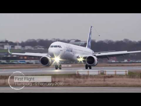 LEAP 1A powered A321neo receives type certification