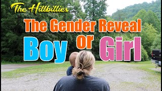 Our Gender reveal