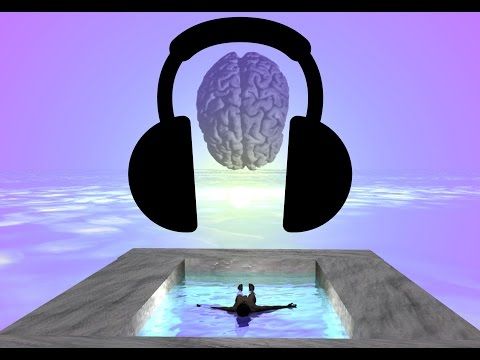 """Lymbic Waves of Consciousness"" Binaural Beats (Brainwaves Training Series - 2014)"
