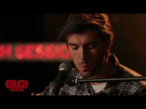 The Couch Sessions - Little Red - 'Oh The Vampyre' (A. A. Bondy Cover)