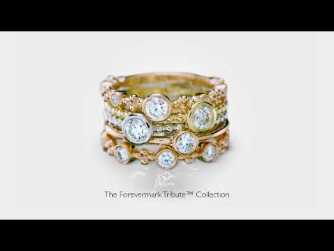 Forevemark Tribute Collection is available at SVS Fine Jewelry