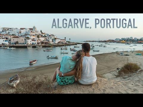 Weekend Road Trip: Algarve Portugal 2016