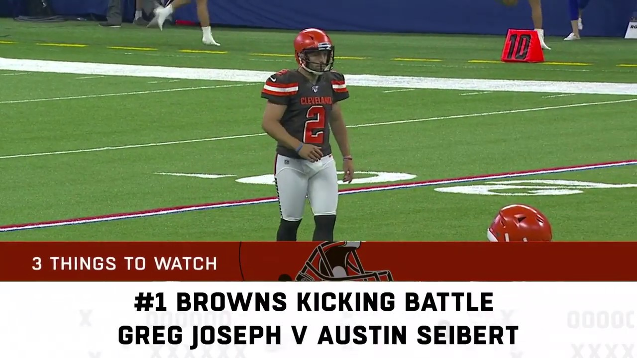 a6aa5ae3 Keys to Victory: Browns at Buccaneers