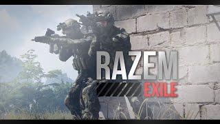 Arma 3: Exile Cherno PL/5# Razem /Boddynock (HD gameplay 60fps PL)