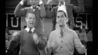 "The Yacht Club Boys - Pigskin Parade (1936) - ""Woo Woo"""