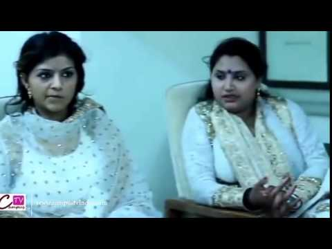NOORAN SISTERS  | INTERVIEW :- INTERNATIONAL WOMEN'S DAY | OFFICIAL FULL VIDEO HD